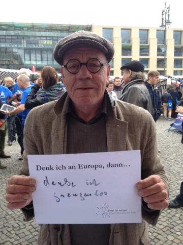 Denk ich an Europa_Schümann